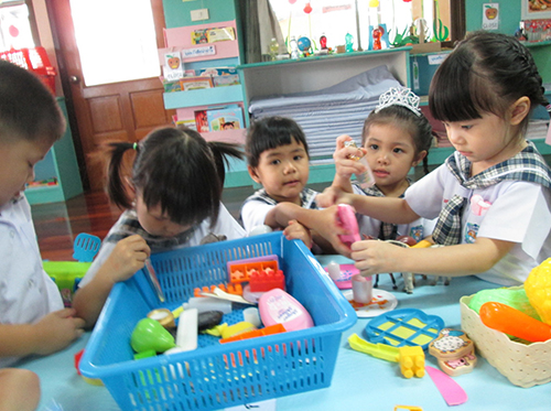 Fun And Interactive Toys For Your Infant, Toddler, And Preschooler