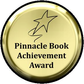Pinnacle Book Achievement award - Jo Ann Gramlich