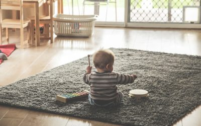 Why Your Toddler Needs a Routine