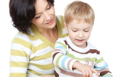 Positive Parenting  Between You and Your Preschooler