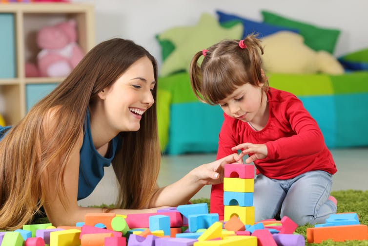 Enhancing the Language Development of Young Children