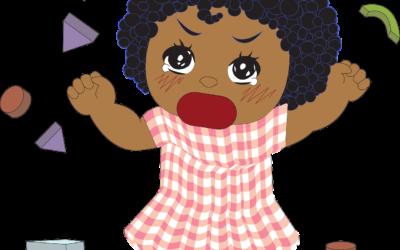 10 Ways to Tame Your Toddler's Tantrums