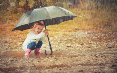 Fun Rainy Day Activities for Toddlers