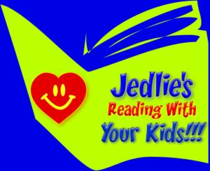 Jedlie's Reading with your Kids - Jo Ann Gramlich
