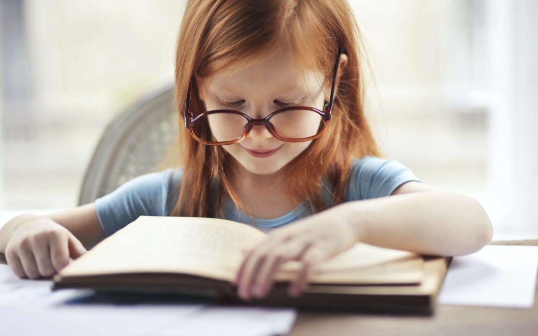 Top 10 Things You Can Do to Raise a Child Who Loves to Read