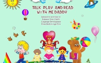 Reading Tips for Parents of Children with Speech and Language Delays