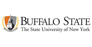Buffalo State - Jo Ann Gramlich