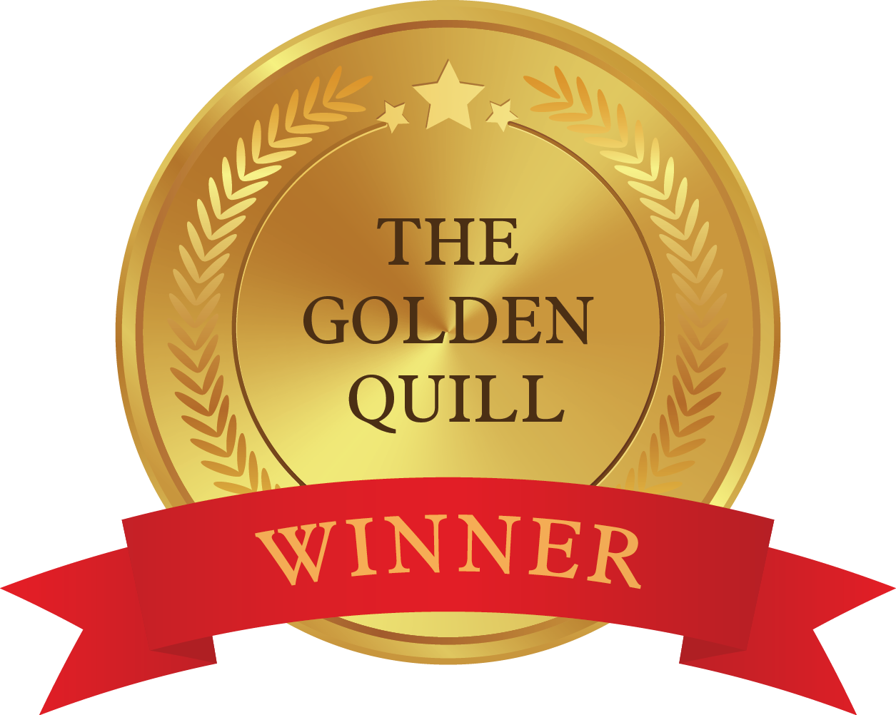 THE GOLDEN QUILL